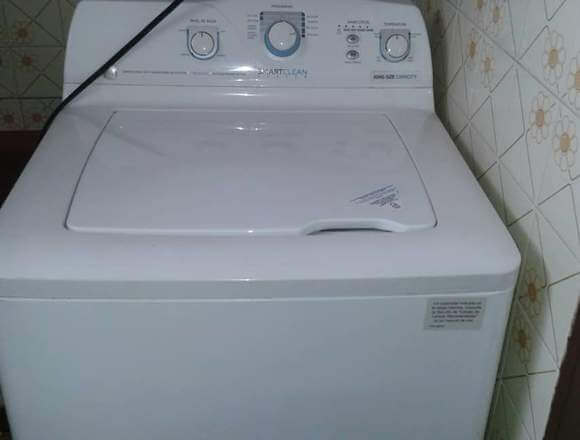 causas de lavadora general electric no existe