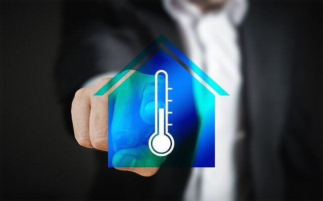 como funciona el termostato del refrigerador