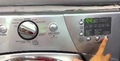 fallas mas comunes de la lavadora whirlpool