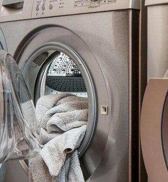 mi lavadora desborda el agua